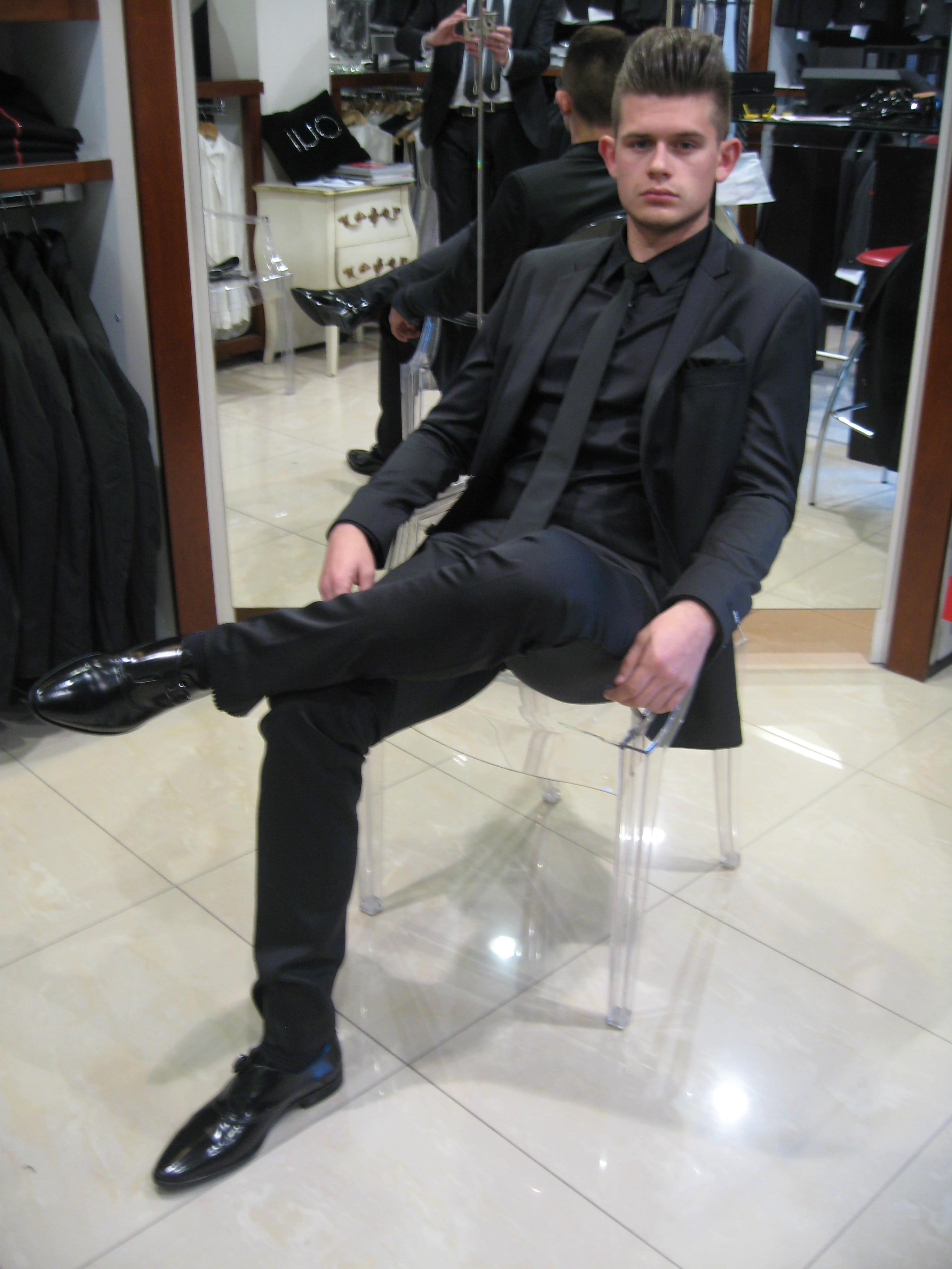 517ead14ff Patric Boutique - SECLIN - Tenues et Costumes de Marié