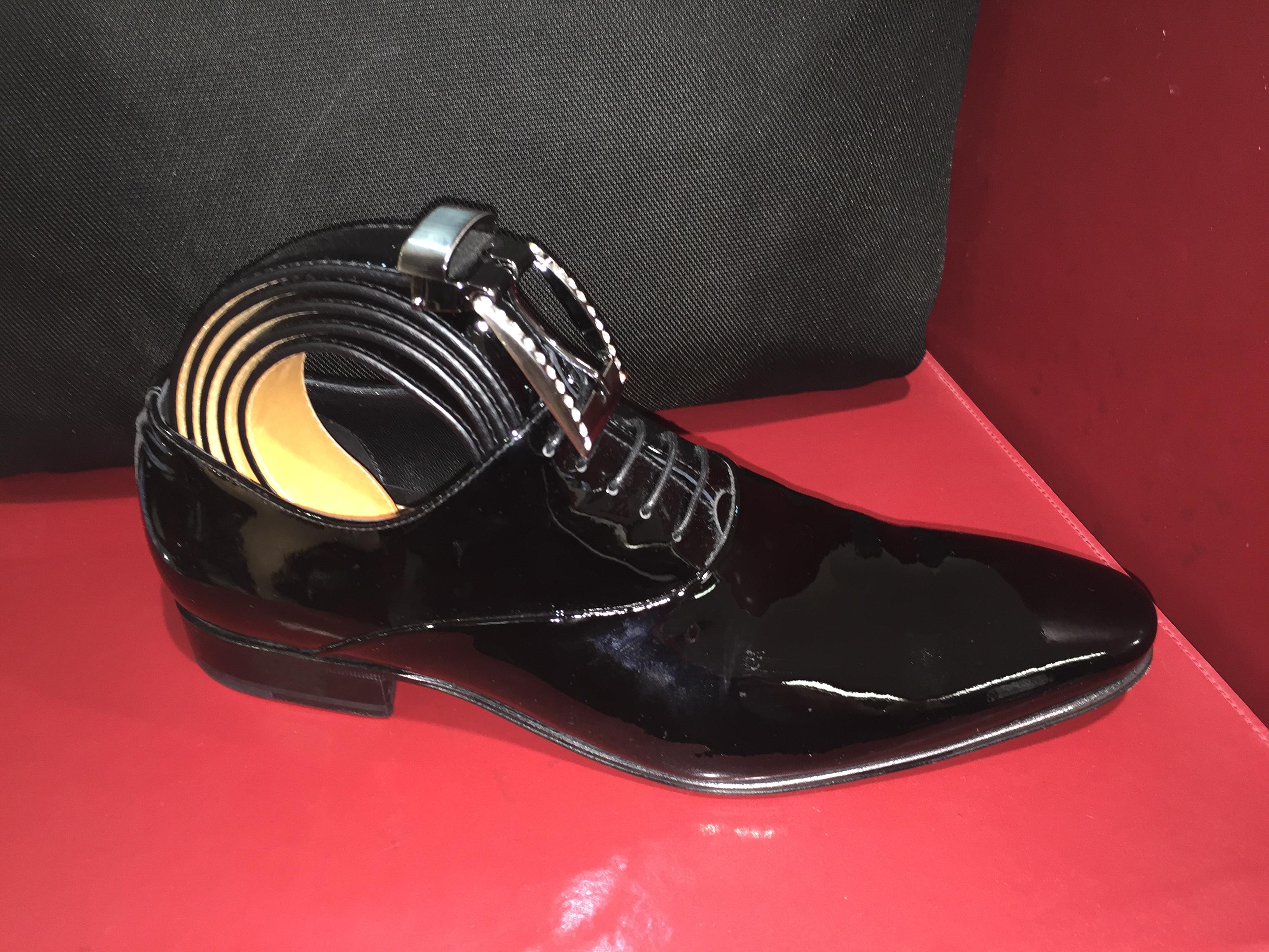 7271c186854 Chaussure Jean de Sey Patric Boutique Lille-Seclin · zoom