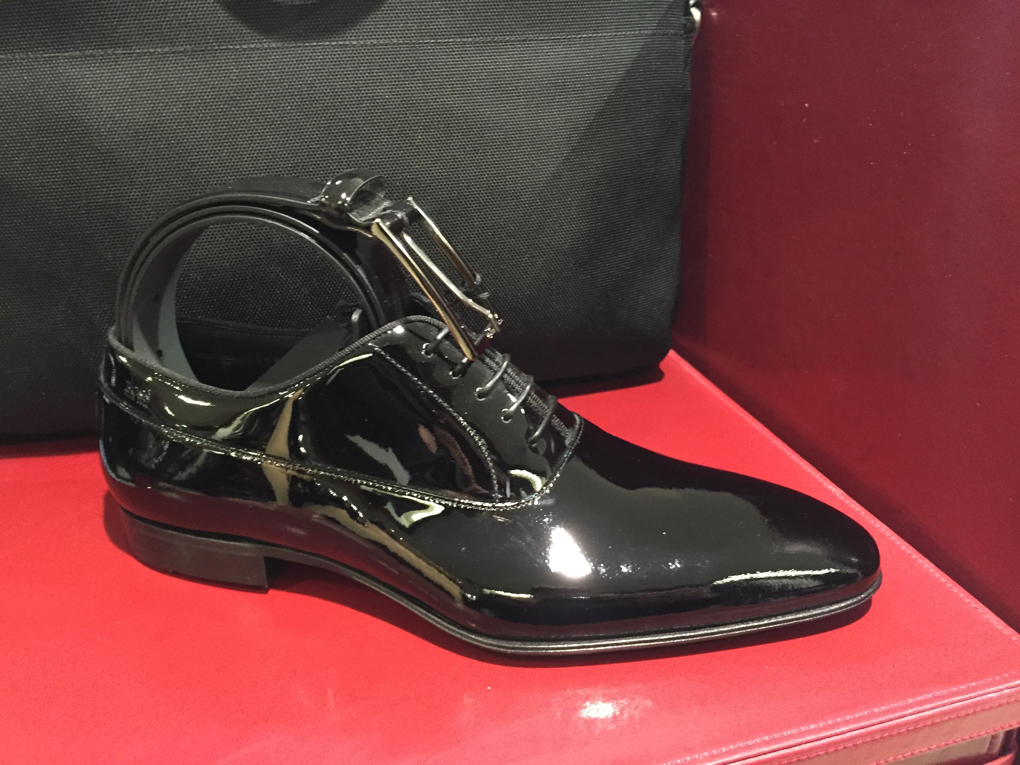 9637e72d2e0 Chaussure Jean de Sey Patric Boutique Lille-Seclin · zoom Chaussure Boss  Patric Boutique Lille-Seclin · zoom